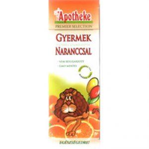 apotheke_gyümölcstea_gyermekeknek_narancs_tea_20_filter