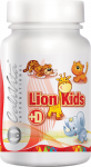 calivita-lion-kids-d-ragotabletta-90-db