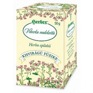herbex_kisviragu_füzike_tea_50_g