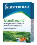 izlandi-zuzmo-szopogato-tabletta