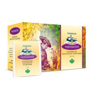 pannonhalmi-vesetisztito-tea