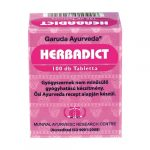 garuda-ayurveda-herbadict-tabletta-100-db