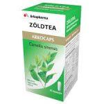 arkocaps-zöld-tea-kapszula