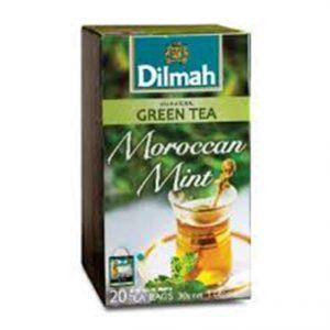 dilmah_zöld_tea_moroccan_mentas_20_filter