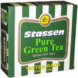 stassen_szalas_zöld_tea_100_g