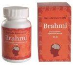garuda-ayurveda-brahmi-vegan-kapszula