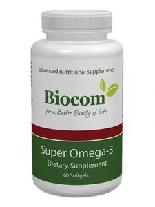 biocom-super-omega-3-kapszula