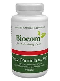 biocom-stress-formula-tabletta