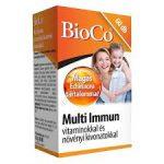 bioco-multi immun-tabletta