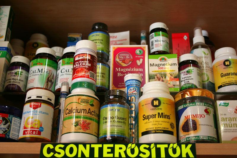 Herbatop - Gyógynövény és biobolt Budapest központjában