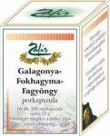 zafir_galagonya-fagyöngy-fokhagyma_olajkapszula_60_db