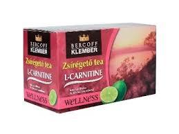 klember-zsiregetö-tea-l-carnitine-lime